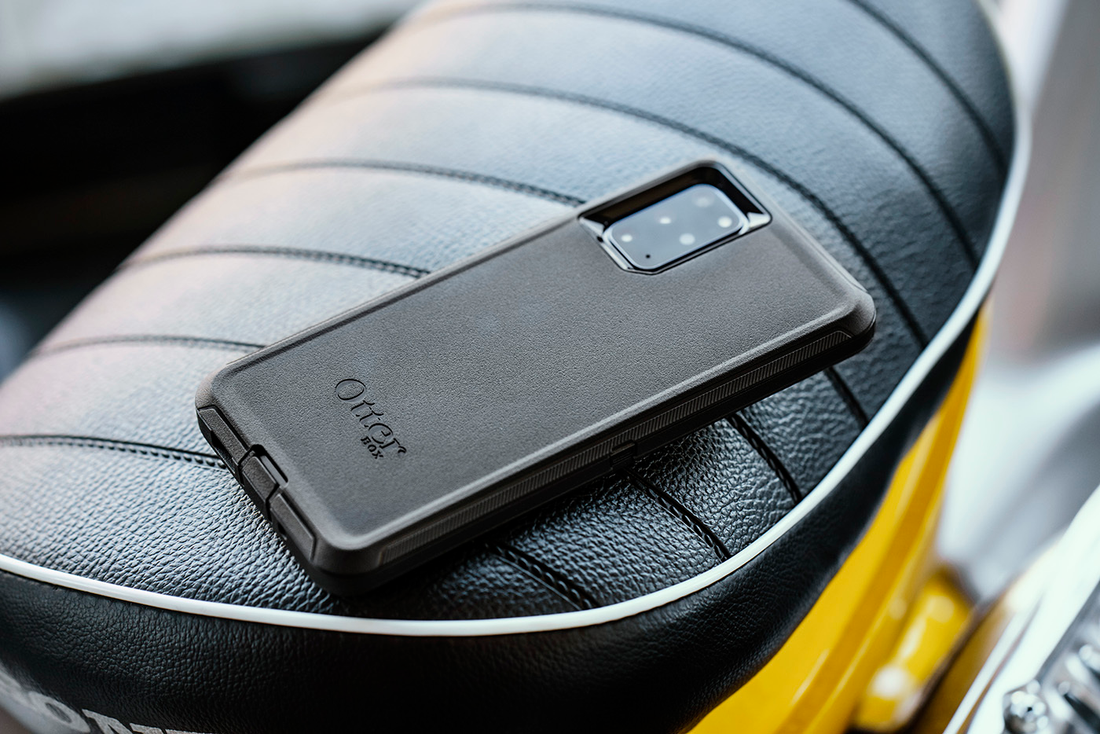 OtterBox Defender Series - Rugged Protection