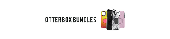 Keep Connected with OtterBox Bundles