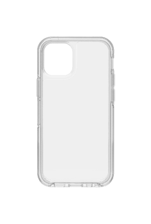 OtterBox Symmetry Series for iPhone 12 mini, Clear