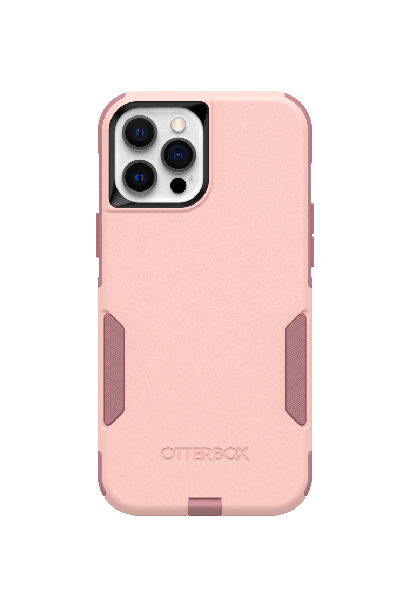 OtterBox Commuter Series for iPhone 12 Pro Max, Ballet Way
