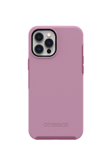 OtterBox Symmetry Series for iPhone 12 Pro Max, Cake Pop