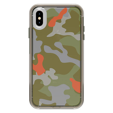 LIFEPROOF SLAM FOR iPHONE X/XS