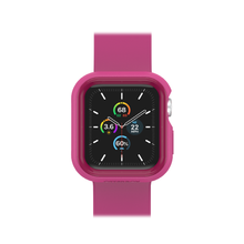 Exo Edge for iWatch Series 6/SE/5/4 44mm, Beet Juice Pink