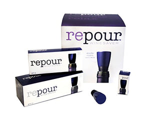 Repour Wine Saver 10-Pack