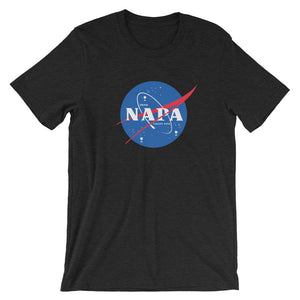 Drink Napa Valley Wine T-Shirt (More Colors Available)