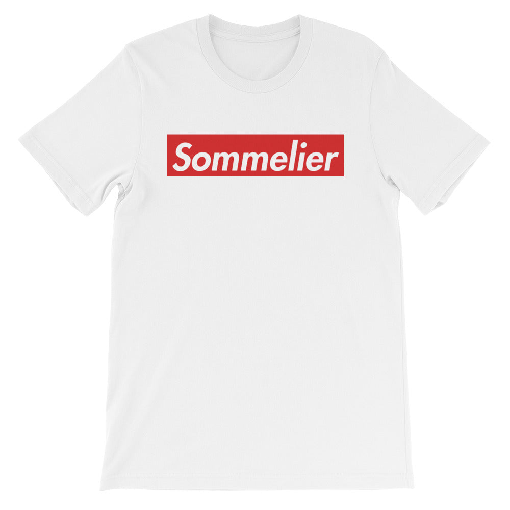 Sommelier T-Shirt (for International Orders)