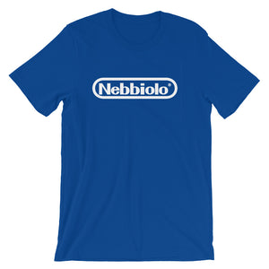 Nebbiolo T-Shirt (More Colors Available)
