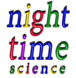 Night Time Science