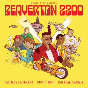 Beaverton 2200 Part One eBook