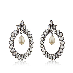 Alegra Earrings