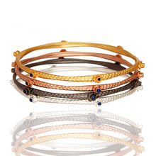 Saskia Bangle Set