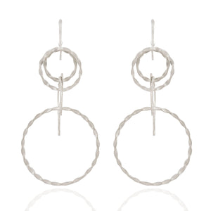 Yoanna Earrings