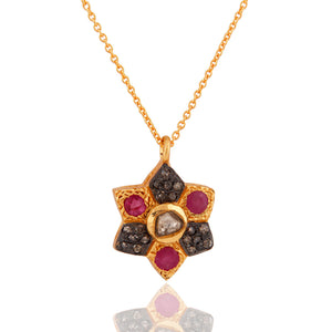 Anvi Necklace