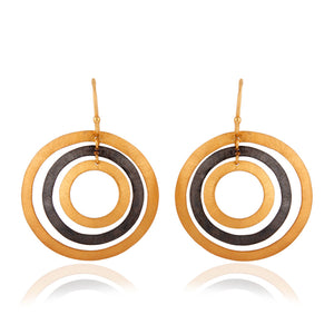 Nilla Earrings