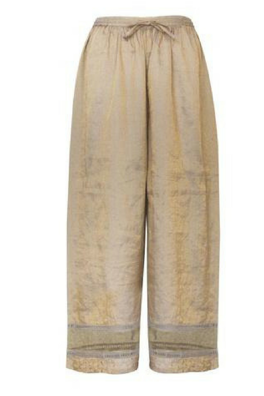 Ilima Silk Pants
