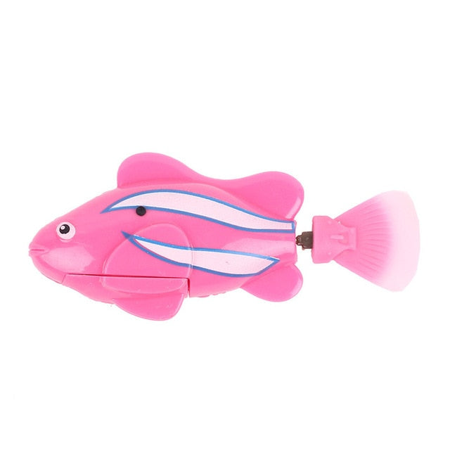 Fish Bowl Cat Toy – Topdealsforme