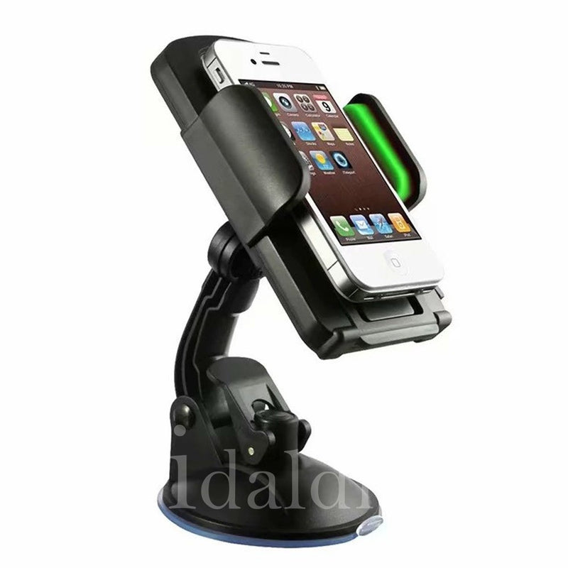 Phone Stand Plastic Strong Support Frame Car Bracket