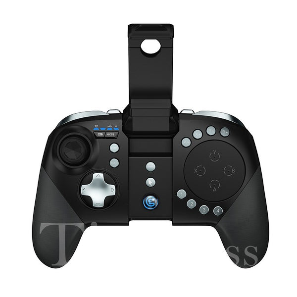 Game Controller for Android/iOS Phone with Bracket