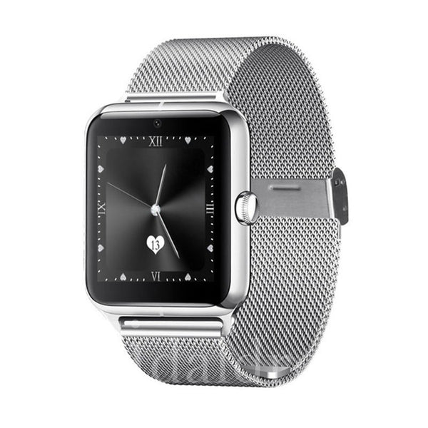 Unisex IPS Screen All Compatible Smart Watch