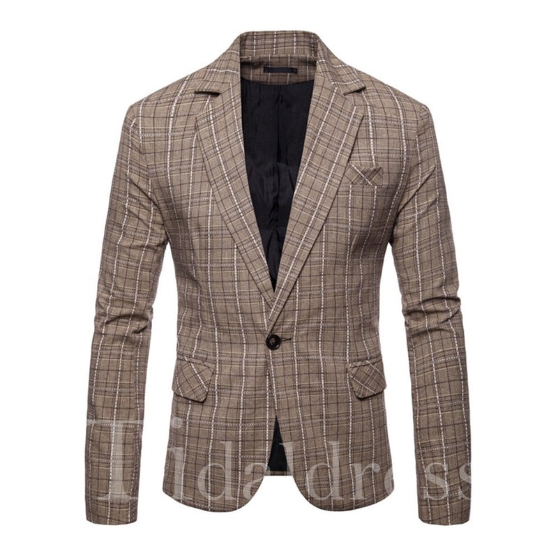 Men's leisure suit
