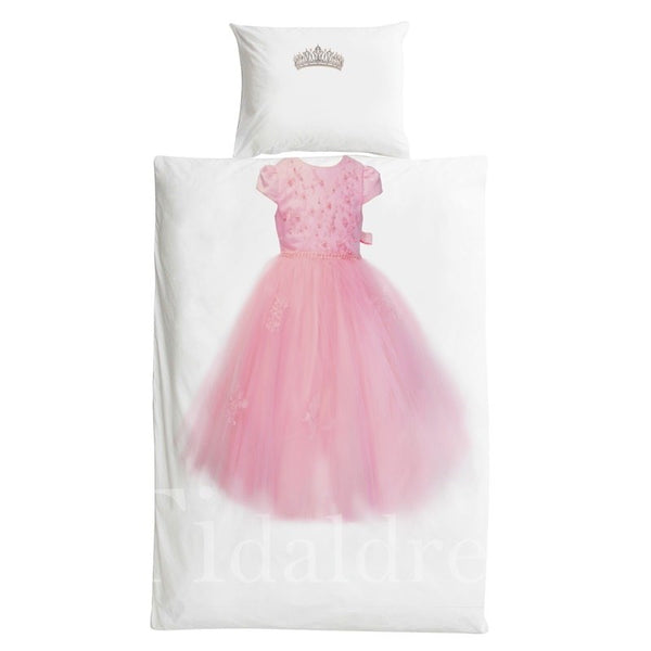 Simple Design 3 Pieces Girl Bedding Sets