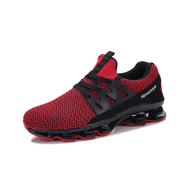 New Breathable Casual Men's Sneakers