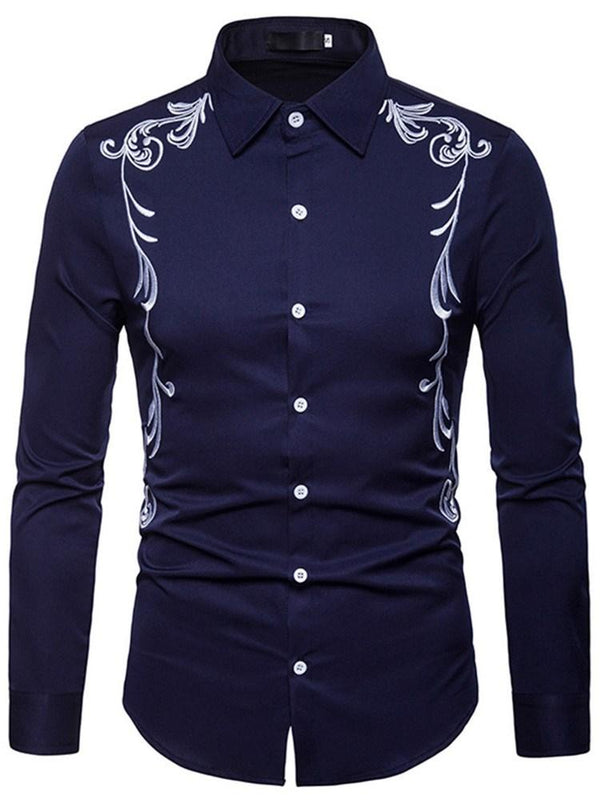 Men's Shirt slim