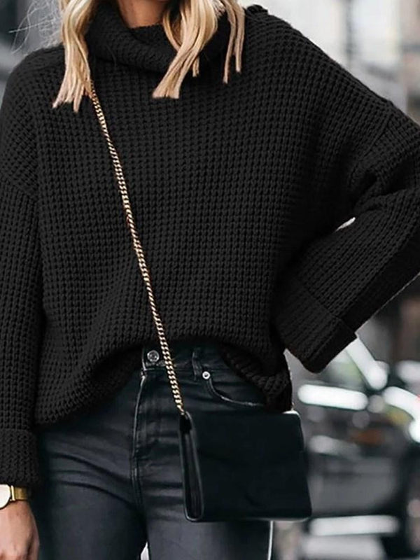 Loose Standard Sweater