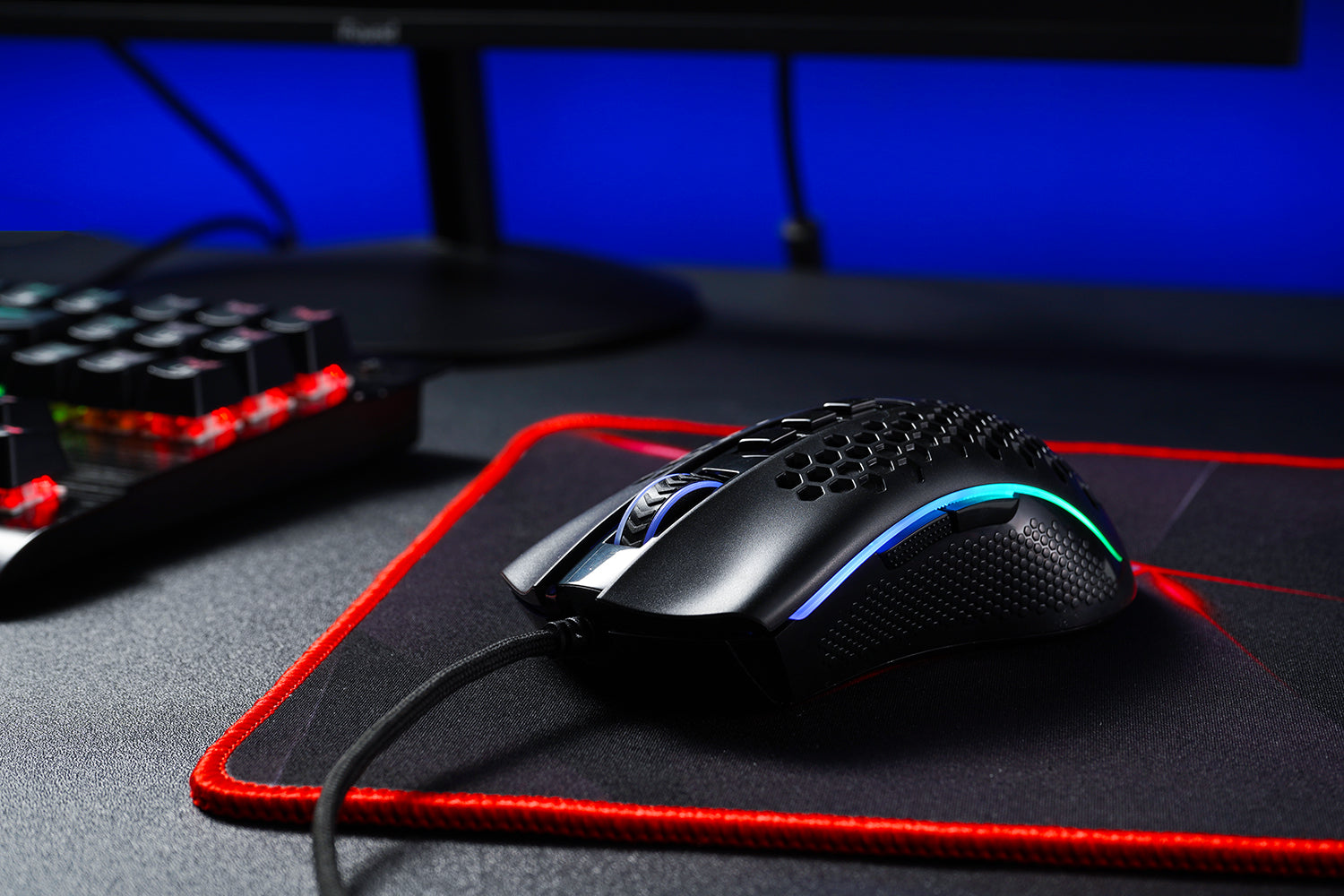 redragon m808 mouse