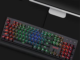Redragon | Keyboards, Mice, and more - Official Site – REDRAGON ZONE