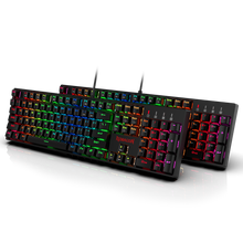 Redragon K582-PRO Mechanical Gaming Wired Keyboard 4