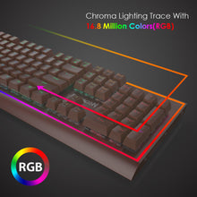 Redragon K571 SIVA Mechanical Gaming Keyboard