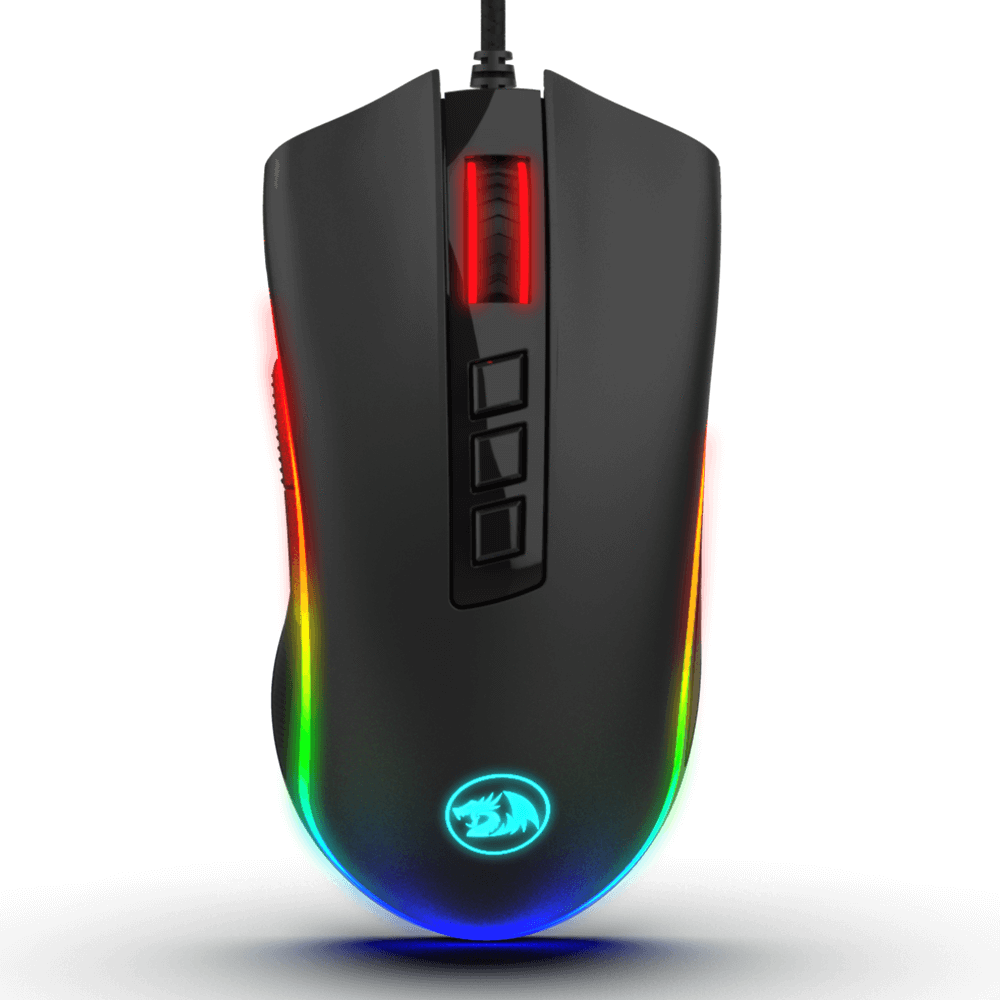 Redragon M711 Cobra Gaming Mouse With 16 8 Million Chroma Rgb