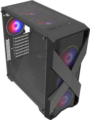 Redragon BRAWN GC-500 gaming case