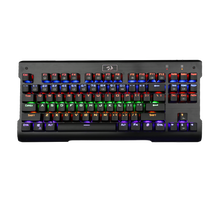 Redragon K561-R Mechanical Keyboard LED Backlit 87 Keys