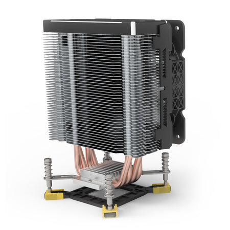 Redragon CC-2000 Effect Air CPU Cooler