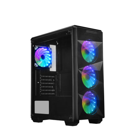 Redragon GRINDOR GC-510 Gaming Case