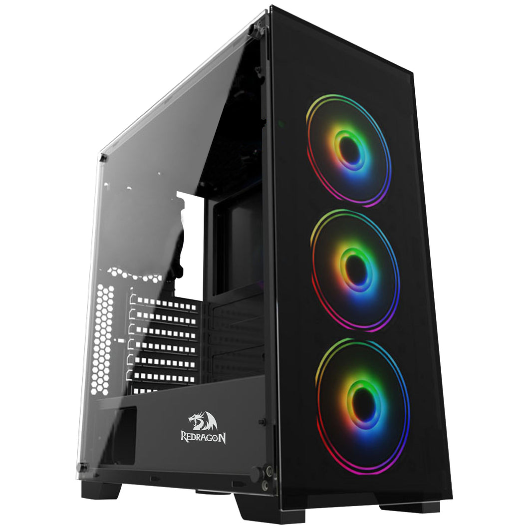 Redragon Gaming PC Case GC-618