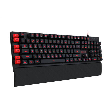 Redragon K505 RGB LED Backlit Gaming Keyboard