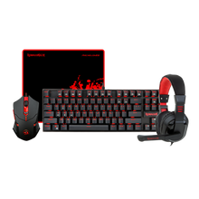 Redragon K552-BB - PC GAMER VALUE SET