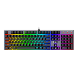 K556 RGB Mechanical Gaming Keyboard 104 Keys