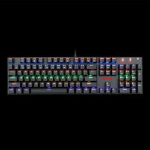 REDRAGON K565R RUDRA Rainbow Backlit Mechanical Gaming Keyboard