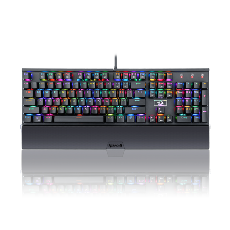 Redragon K567-RGB Mechanical Keyboard