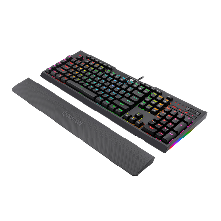 Redragon K586 Brahma RGB Mechanical Gaming Keyboard 5