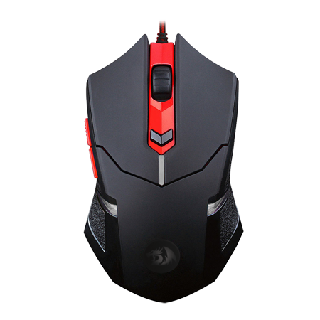 Redragon M601-3 CENTROPHORUS 3200 DPI Gaming Mouse