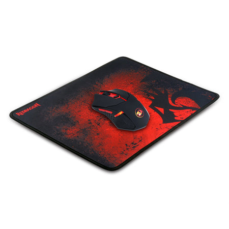 Redragon M601BA (wired)  Mouse & Mousepad 2 IN SET