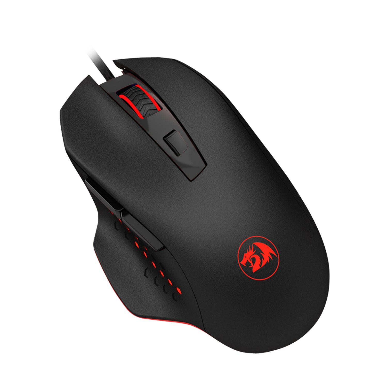 Mouse Gamer Redragon Gainer M610 Bluetooth