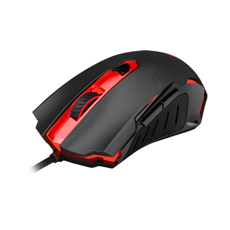 M705 High performance wired gaming mouse