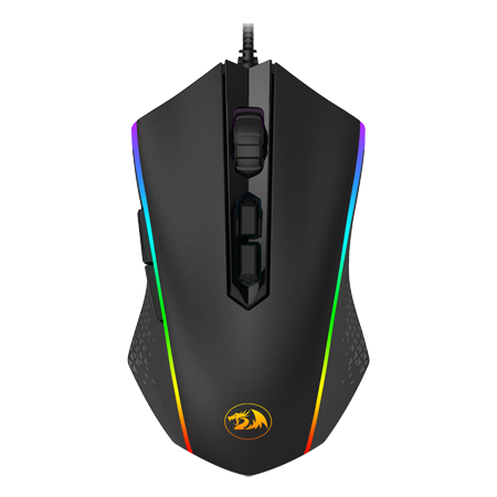 Redragon M710 MEMEANLION CHROMA RGB Gaming Mouse