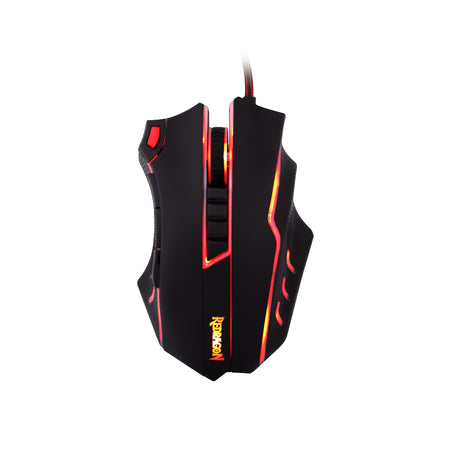 Redragon TIANOBOA 2 M802-2  24000DPI  High-Precision Programmable Laser Gaming Mouse